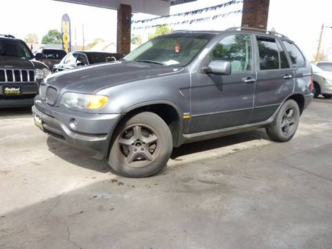 2003 BMW X5 for sale in Denver, CO