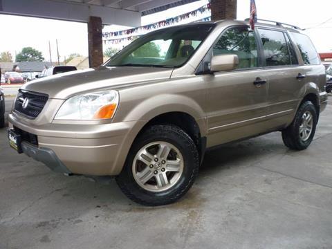 2003 Honda Pilot for sale in Denver, CO