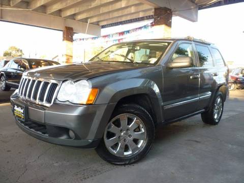 2008 Jeep Grand Cherokee for sale in Denver, CO