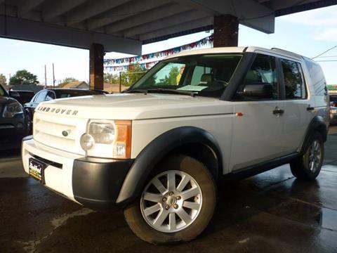 2006 Land Rover LR3 for sale in Denver, CO