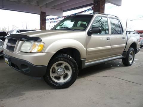 2004 Ford Explorer Sport Trac for sale in Denver, CO