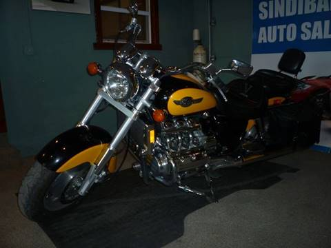 1997 Honda Valkyrie for sale in Englewood, CO