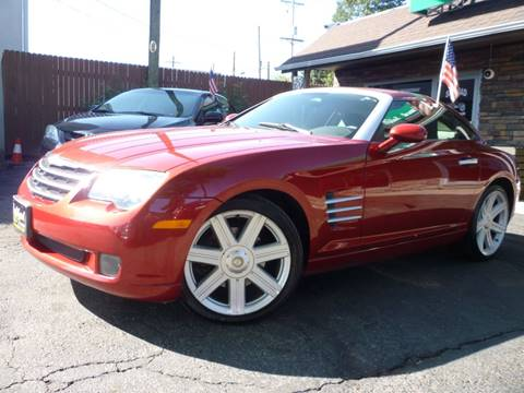 2004 Chrysler Crossfire for sale in Englewood, CO