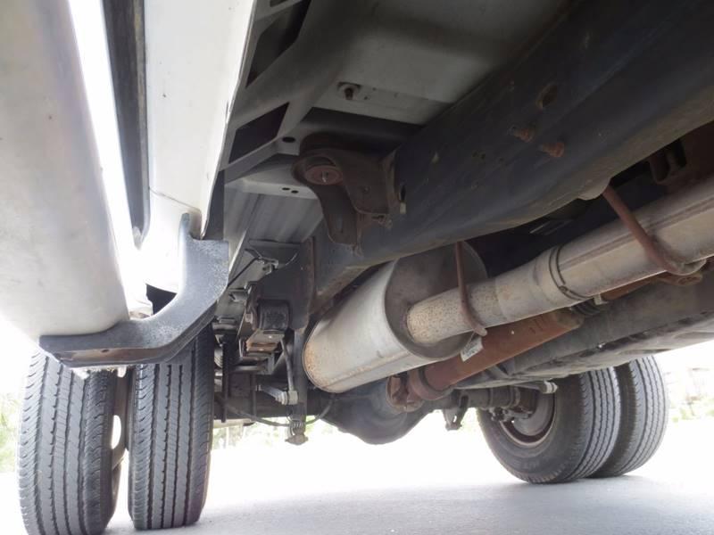 2006 Ford F-350 Super Duty Lariat 4dr Crew Cab 4WD SB DRW - San Diego CA