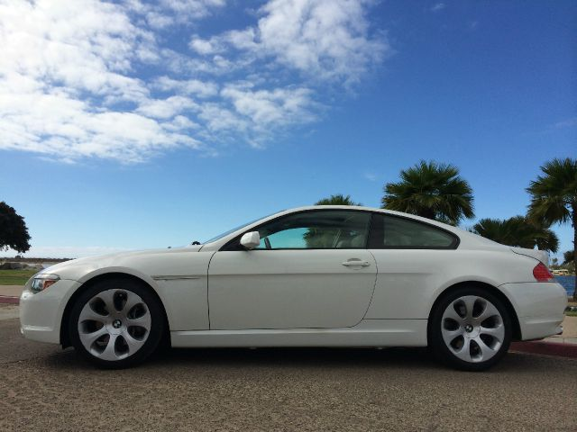 2007 BMW 6 Series 650i 2dr Coupe - San Diego CA