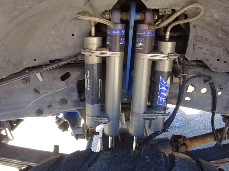 2002 Ford F-250 Super Duty 4dr Crew Cab XLT 4WD SB - San Diego CA