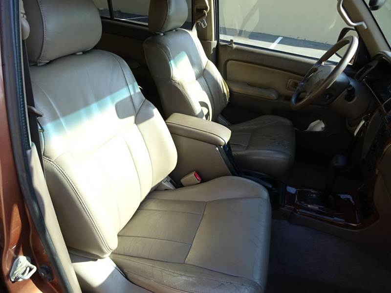 1999 Toyota 4Runner Limited 4dr SUV - San Diego CA