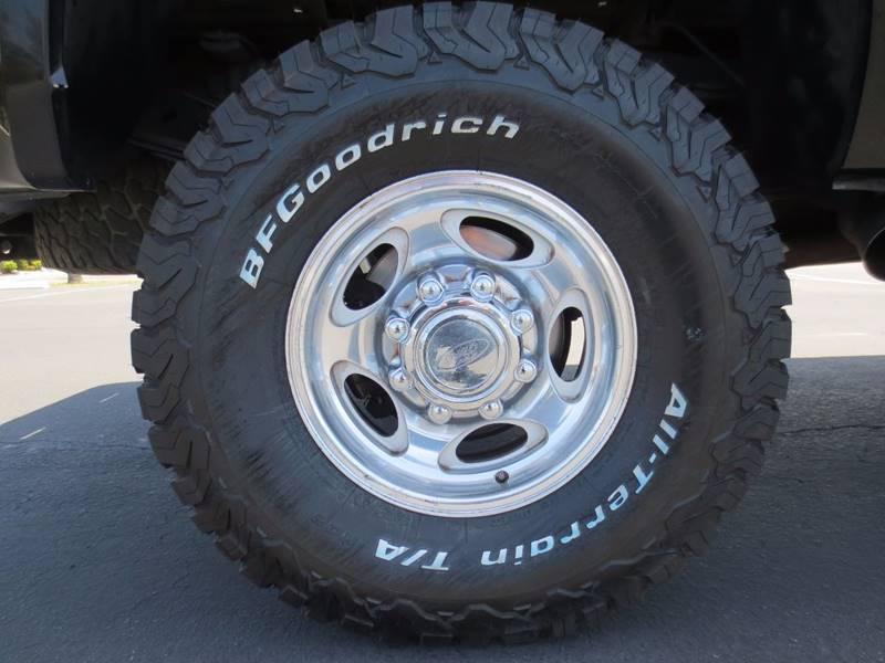2002 Ford F-350 Super Duty 4dr Crew Cab Lariat 4WD SB - San Diego CA