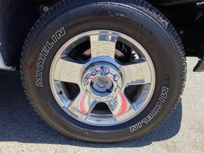 2006 Ford F-250 Super Duty Lariat 4dr Crew Cab 4WD SB - San Diego CA