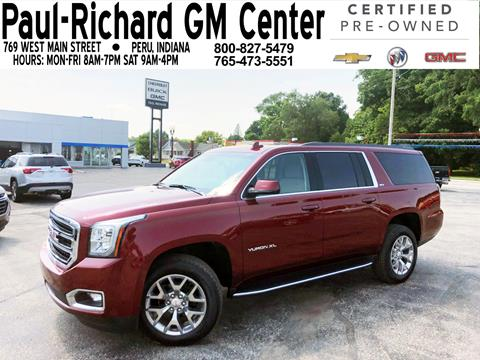 Used Cars Peru Chevy Cars Chevy Dealer Indianapolis IN Kokomo IN Paul-RICHARD Gm Ctr
