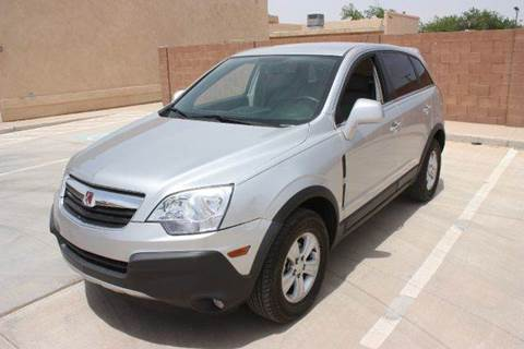 2008 Saturn Vue for sale at A AND A AUTO SALES in Gadsden AZ