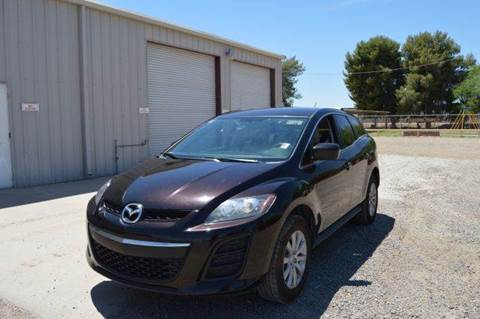 2011 Mazda CX-7 for sale at A AND A AUTO SALES in Gadsden AZ