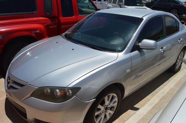 2007 Mazda MAZDA3 for sale at A AND A AUTO SALES in Gadsden AZ