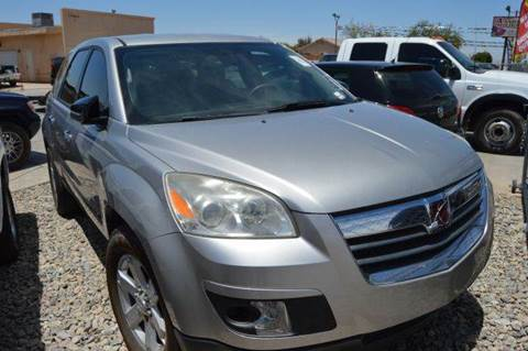 2007 Saturn Outlook for sale at A AND A AUTO SALES in Gadsden AZ