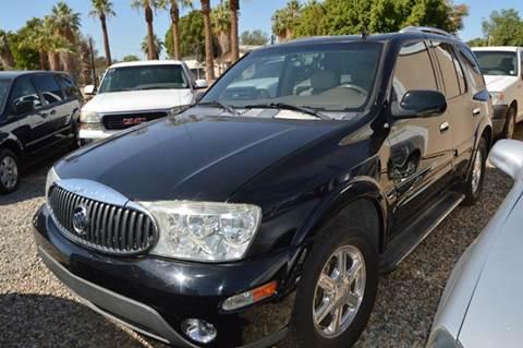 2006 Buick Rainier for sale in Gadsden, AZ