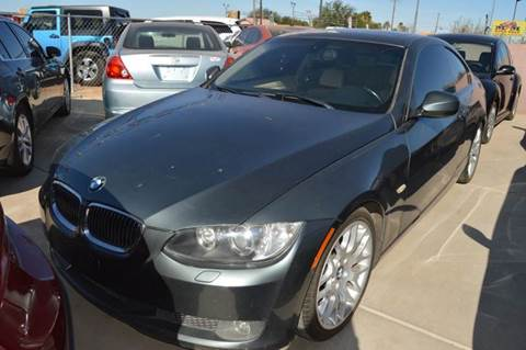 2010 BMW 3 Series for sale at A AND A AUTO SALES in Gadsden AZ