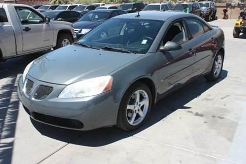 2008 Pontiac G6 for sale in Gadsden, AZ