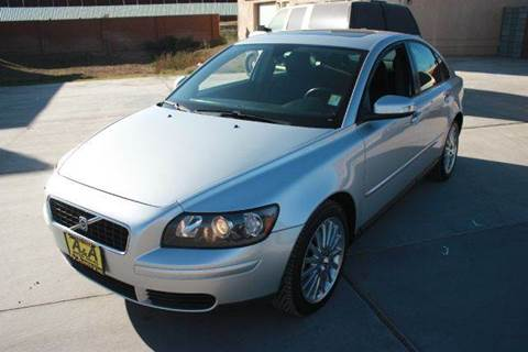 2007 Volvo S40 for sale at A AND A AUTO SALES in Gadsden AZ