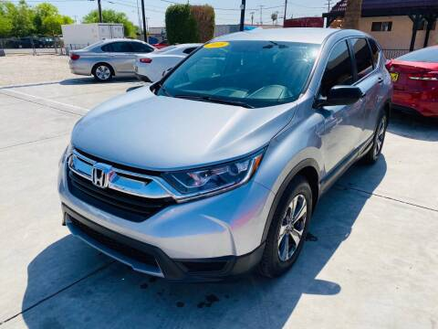 2018 Honda CR-V for sale at A AND A AUTO SALES - Yuma Location in Yuma AZ