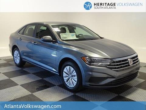 2019 Volkswagen Jetta for sale in Union City, GA