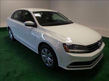 2017 Volkswagen Jetta for sale in Union City, GA