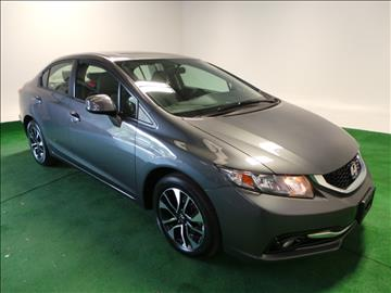 2013 Honda Civic for sale in Union City, GA