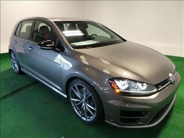 2017 Volkswagen Golf R for sale in Union City, GA