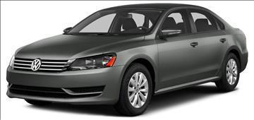 2015 Volkswagen Passat for sale in Union City, GA