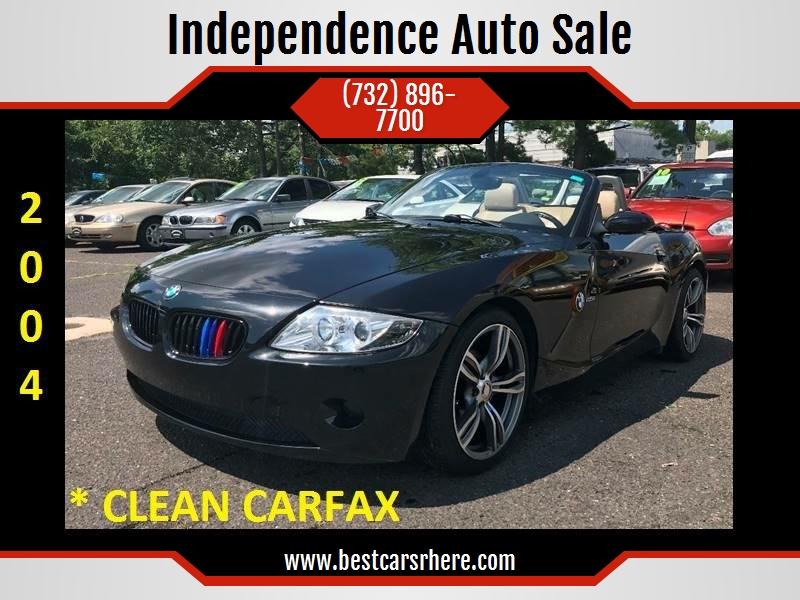 Independence Auto Sale – Car Dealer in Bordentown, NJ