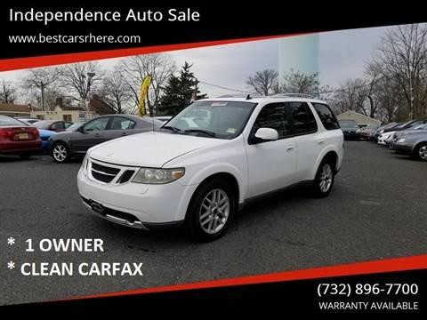 2009 Saab 9-7X for sale in Bordentown, NJ