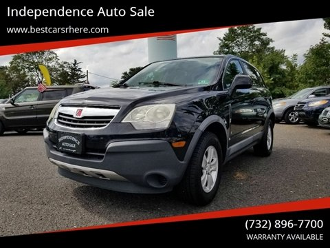2008 Saturn Vue for sale in Bordentown, NJ