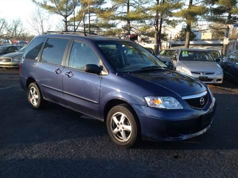2003 Mazda MPV for sale in Bordentown, NJ