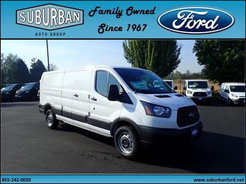 2017 Ford Transit Cargo for sale in Sandy OR