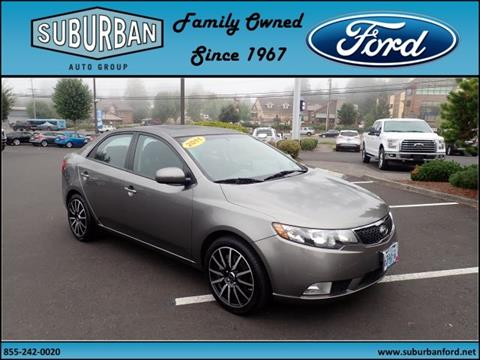 2011 Kia Forte for sale in Sandy OR