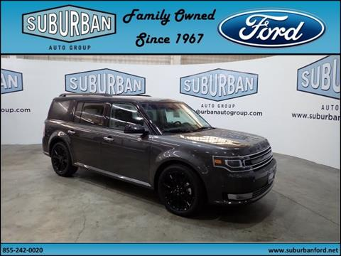 2018 Ford Flex for sale in Sandy OR