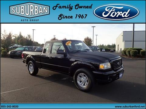 2009 Ford Ranger for sale in Sandy OR
