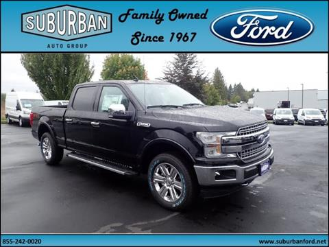 2018 Ford F-150 for sale in Sandy OR