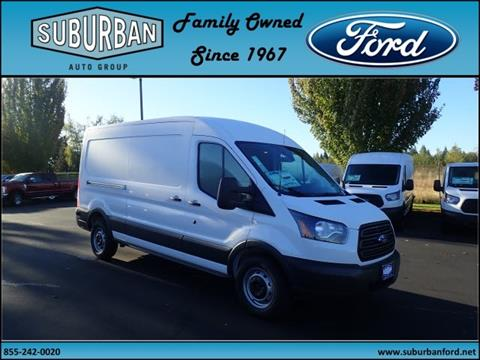 2018 Ford Transit Cargo for sale in Sandy OR