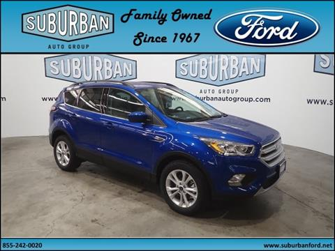 2018 Ford Escape for sale in Sandy, OR