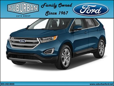 2017 Ford Edge for sale in Sandy, OR