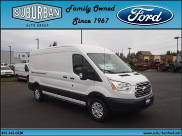 2017 Ford Transit Cargo for sale in Sandy, OR