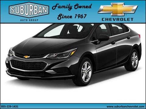2018 Chevrolet Cruze for sale in Sandy, OR