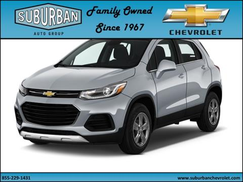 2018 Chevrolet Trax for sale in Sandy, OR