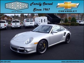 2008 Porsche 911 for sale in Sandy, OR