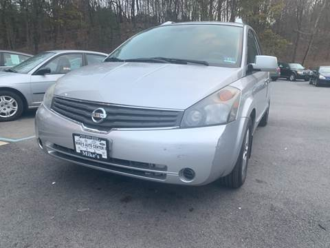 2009 Nissan Quest for sale in Poughkeepsie, NY