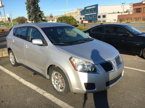 2009 Pontiac Vibe for sale in Menands, NY