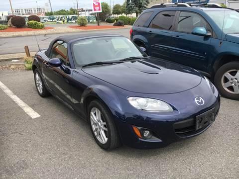 2009 Mazda MX-5 Miata For Sale - Carsforsale.com®