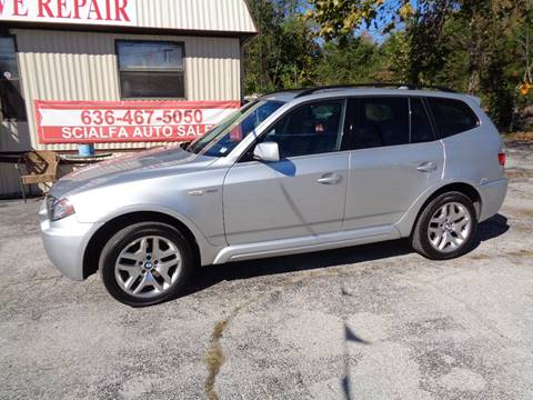 2006 BMW X3 for sale in Imperial, MO