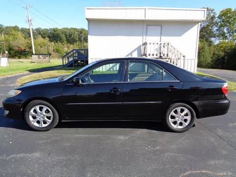 2005 Toyota Camry for sale in Imperial, MO