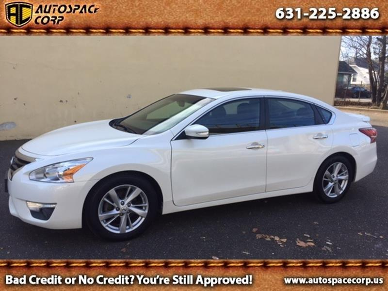 2013 Nissan Altima 3 5 SL 4dr Sedan In Copiague NY - Auto